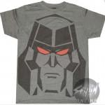 megatron-head-tshirt