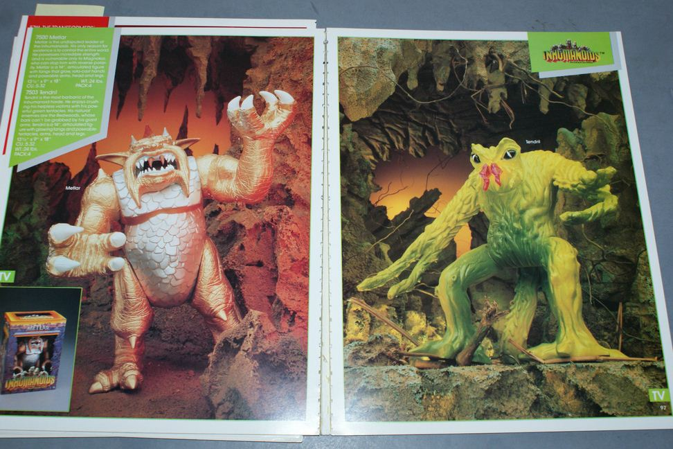 1986-toy-fair-catalog-inhumanoids