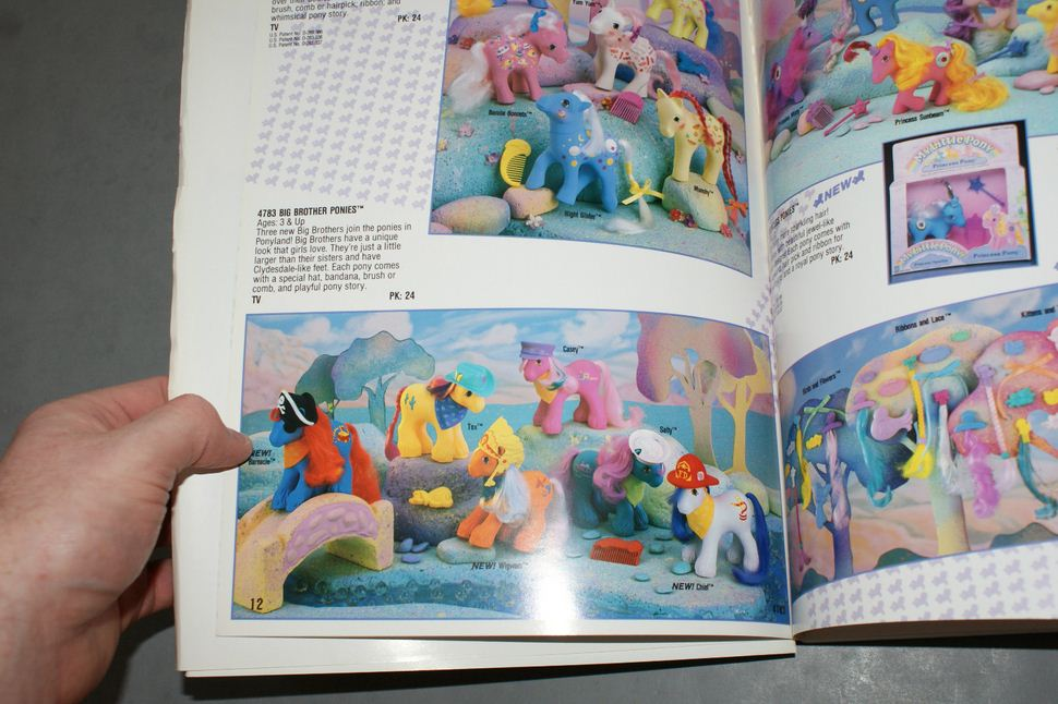 1988-toy-fair-hasbro-my-little-pony