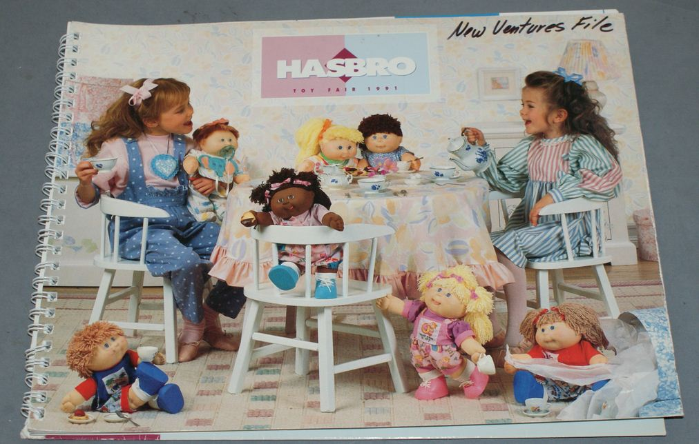 1991-toy-fair-hasbro-catalog