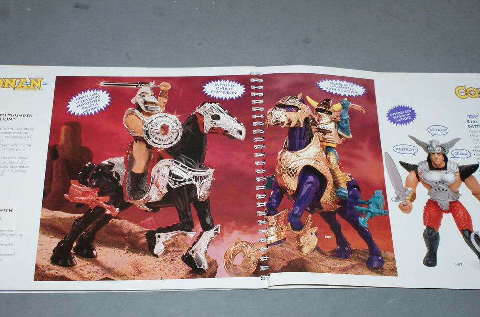 1993-toy-fair-hasbro-catalog-conan