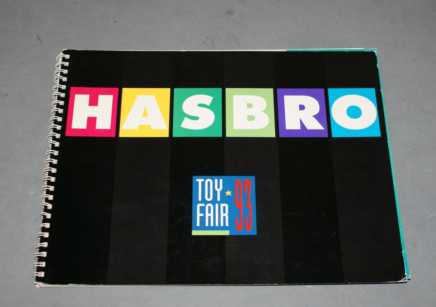 1993-toy-fair-hasbro-catalog