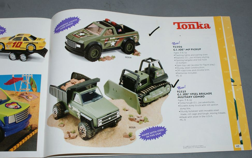 1993-toy-fair-hasbro-tonka