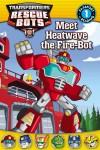TFRescueBots-Heatwave-book