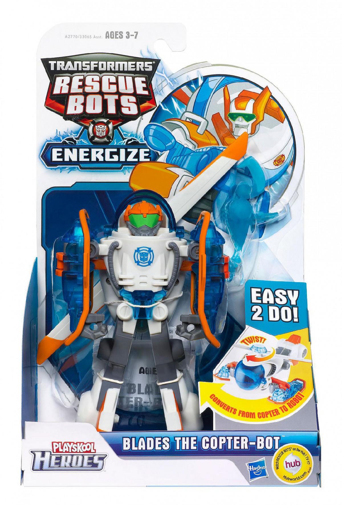 rescue bots energize wave 2 blades and boulder