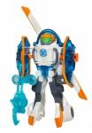 Blades-Robot