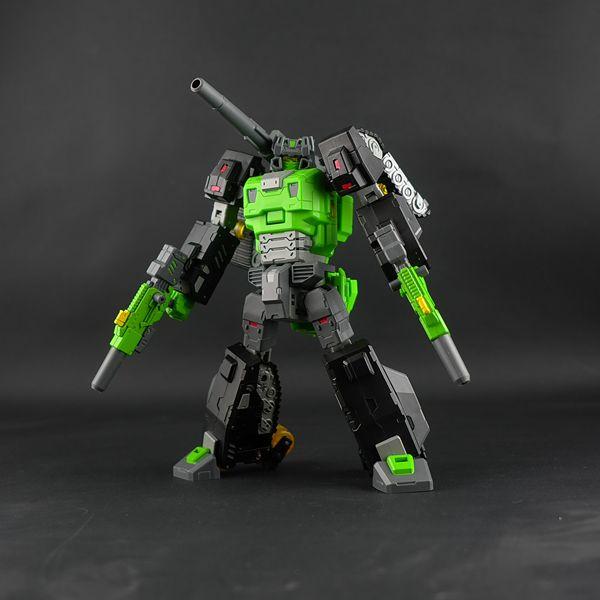 [Toyworld] Produit Tiers - Jouets Headmasters - TW-H01 Hardbone, TW-H02 Brainwave, TW-HO3 Swamper Hardbone1_1357804664