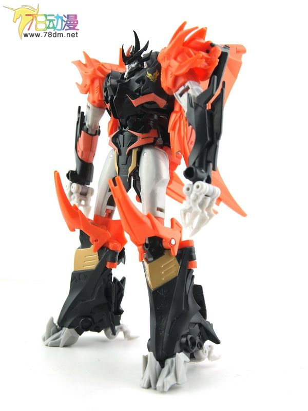 Amazon.com: Customer reviews: Transformers Prime Beast ...