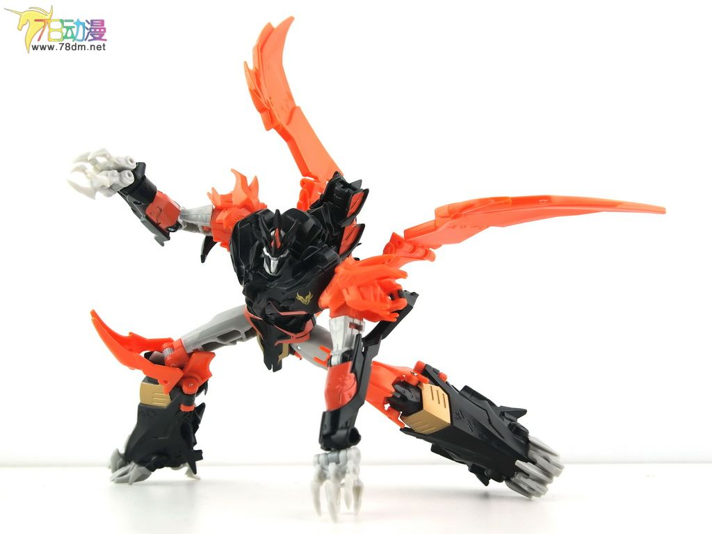 Transformers Prime Beast Hunters Predaking Video and ...