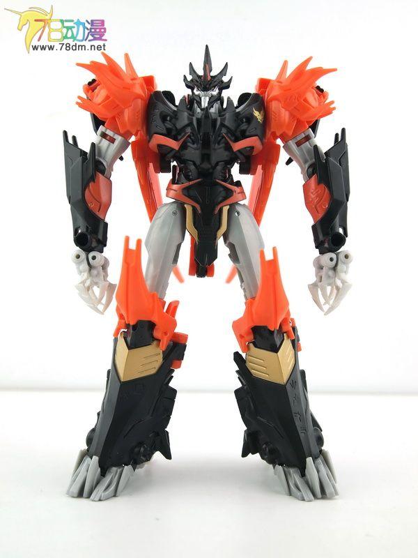 Transformers Prime Beast Hunters Predacons Rising (2013 ...