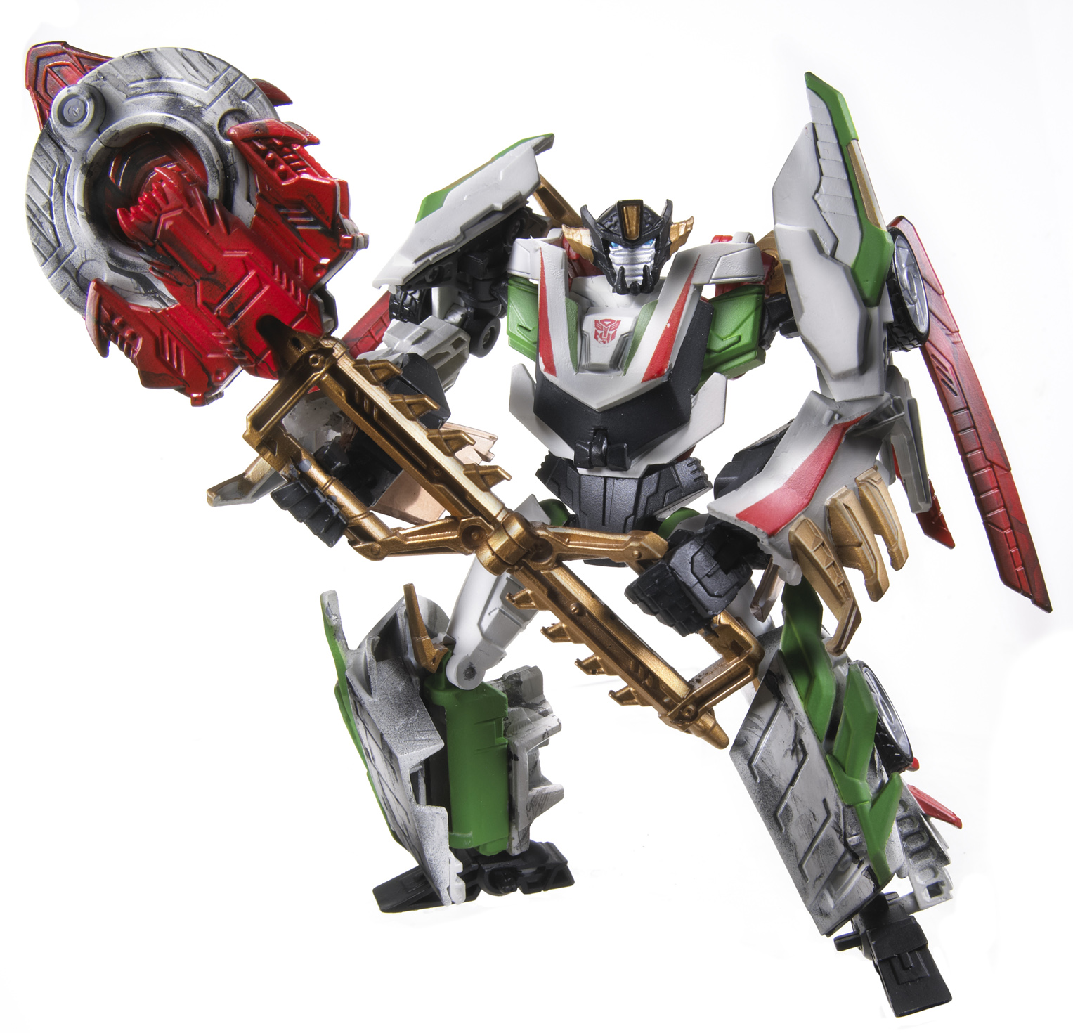 Knockout  Transformer Prime Beast Hunters  YouTube