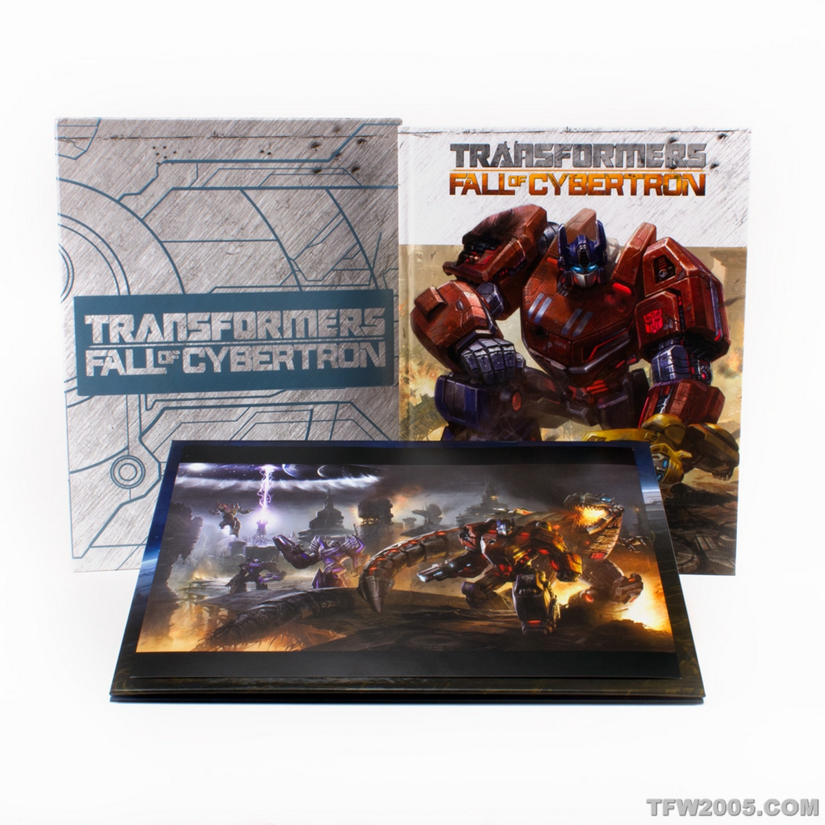 001-Fall-of-cybertron-IDW-Art-Book