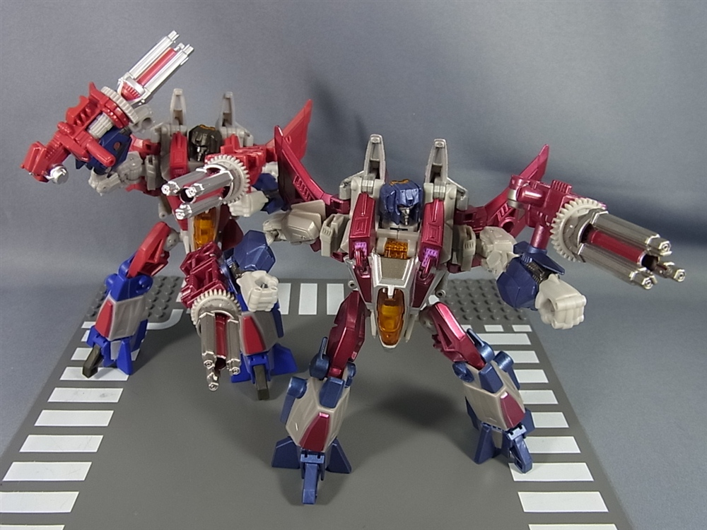 Takara-Tomy Transformers Generations Wave 3 In-Hand Images ...