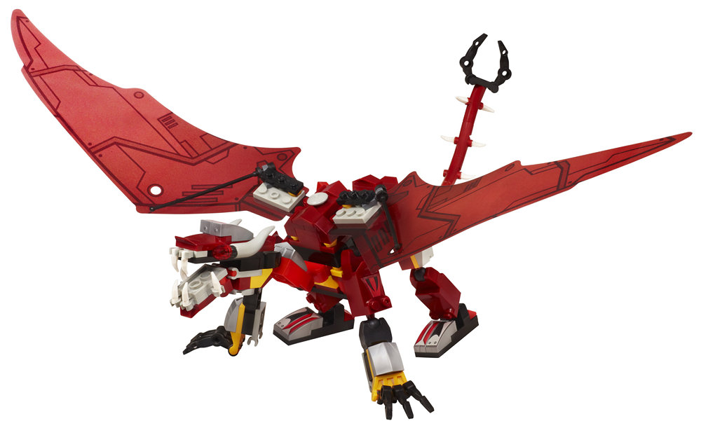 A2201-KRE-O-TRANSFORMERS-RIPCLAW-STRIKE-Set---Dragon-Mode