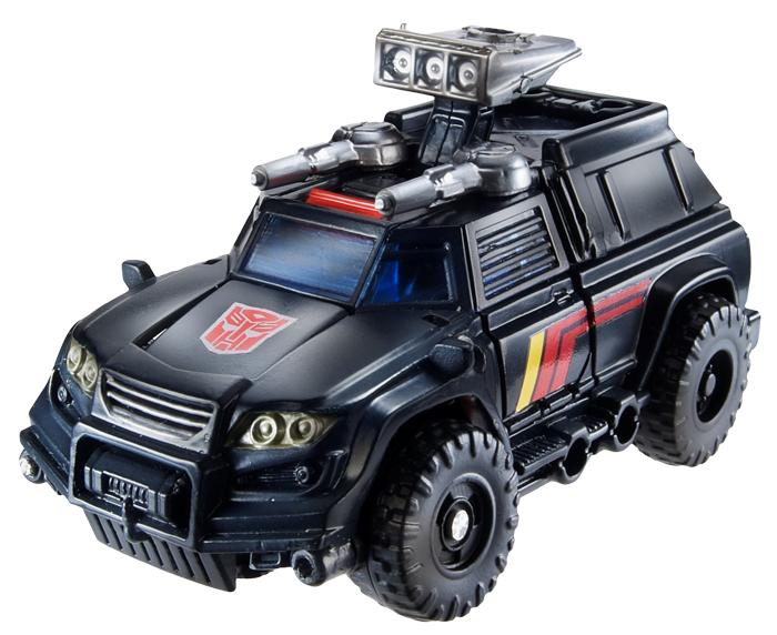A2375-TRAILCUTTER-Vehicle-Mode