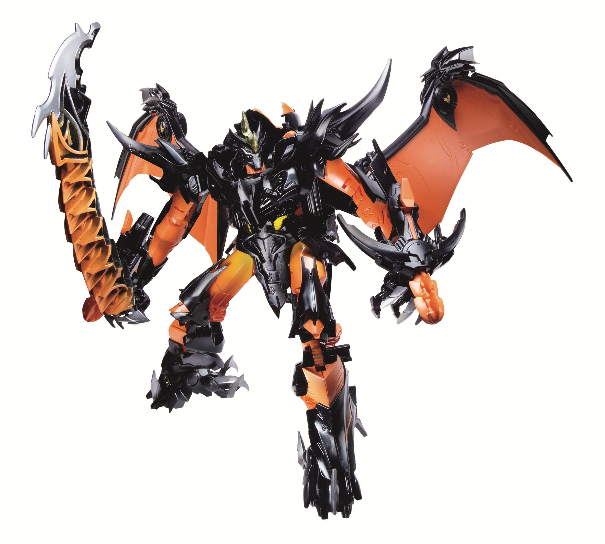 prime beast hunters ultimate dragon hunter optimus prime and predaking