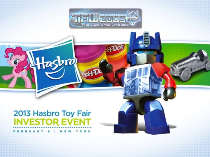 Hasbro-Toy-Fair-2013-Investor-Event