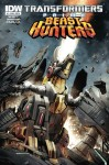 IDW-Transformers-Prime-Beast-Hunters