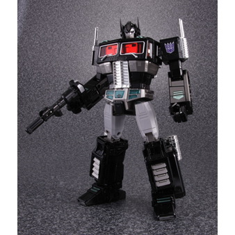 [Masterpiece] MP-10B | MP-10A | MP-10R | MP-10SG | MP-10K | MP-711 | MP-10G | MP-10 ASL ― Convoy (Optimus Prime/Optimus Primus) 484394_1_1362391417