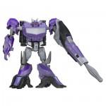 Shockwave-Robot