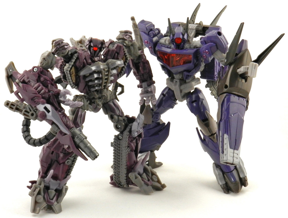 TFW Beast Hunters Shockwave Gallery - Transformers News ...