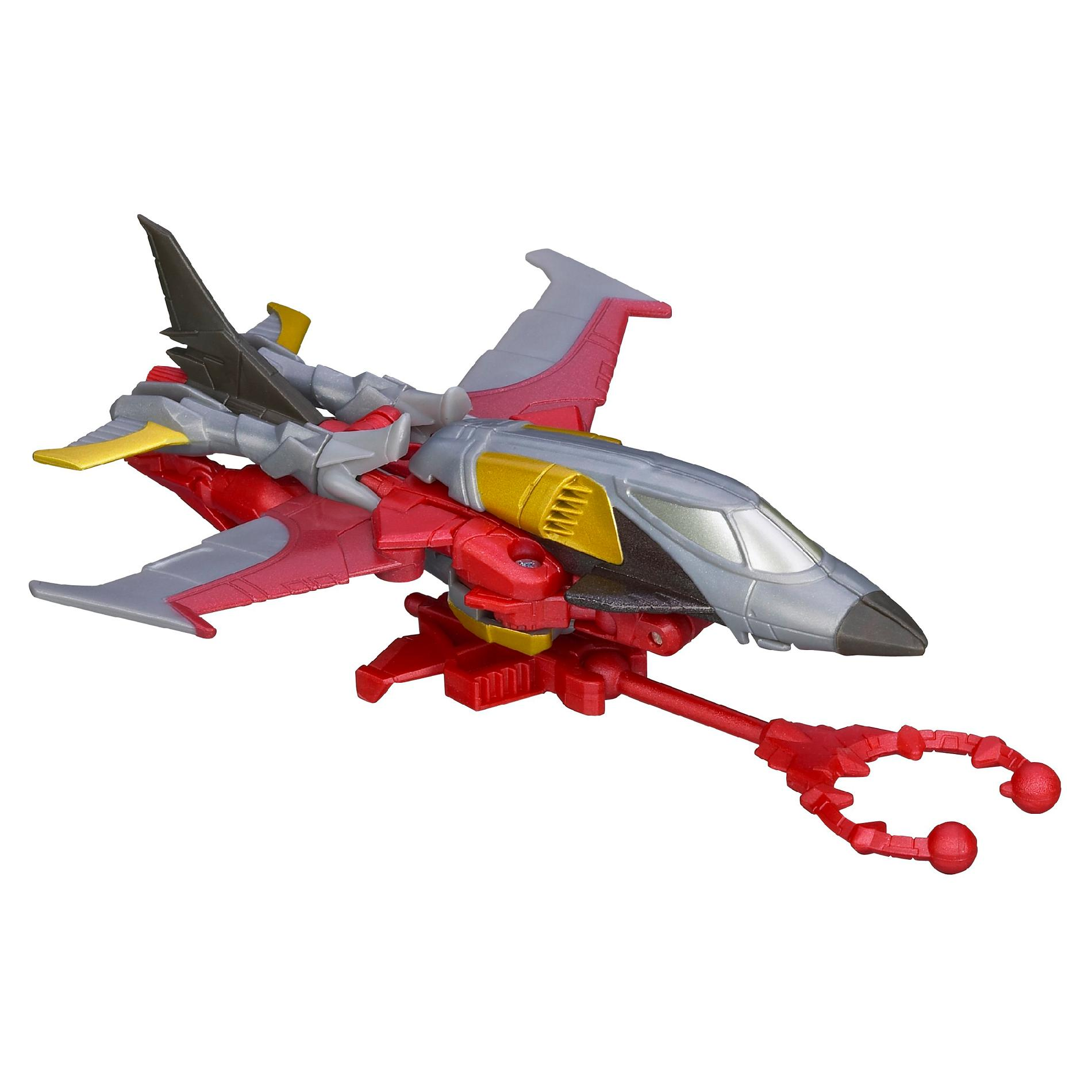 Starscream-Jet