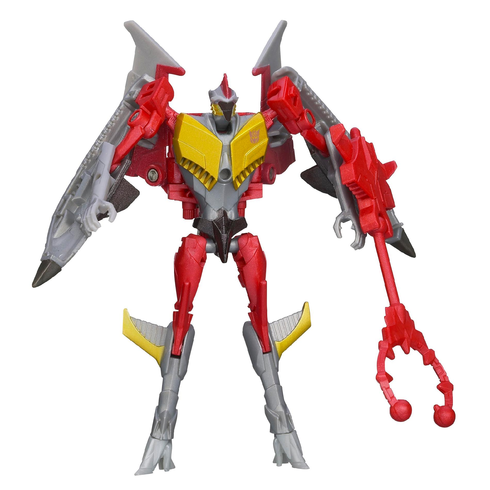 Starscream-Robot