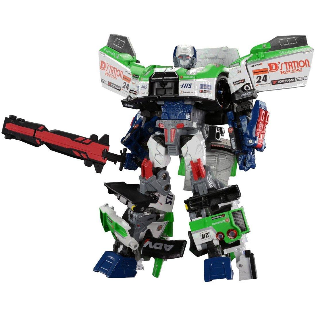 Transformers: Classics/Henkei 2006-2007, Universe 2003-2008, Generations/United (CHUG), Reveal the Shield, Alternity, Binaltech (Alternator) & Power Core Combiners - Page 38 71prkEYMq2BL_AA1100__1366806823