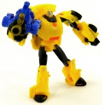 BumblebeeRobot21