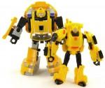 BumblebeewithClassicsBumblebee