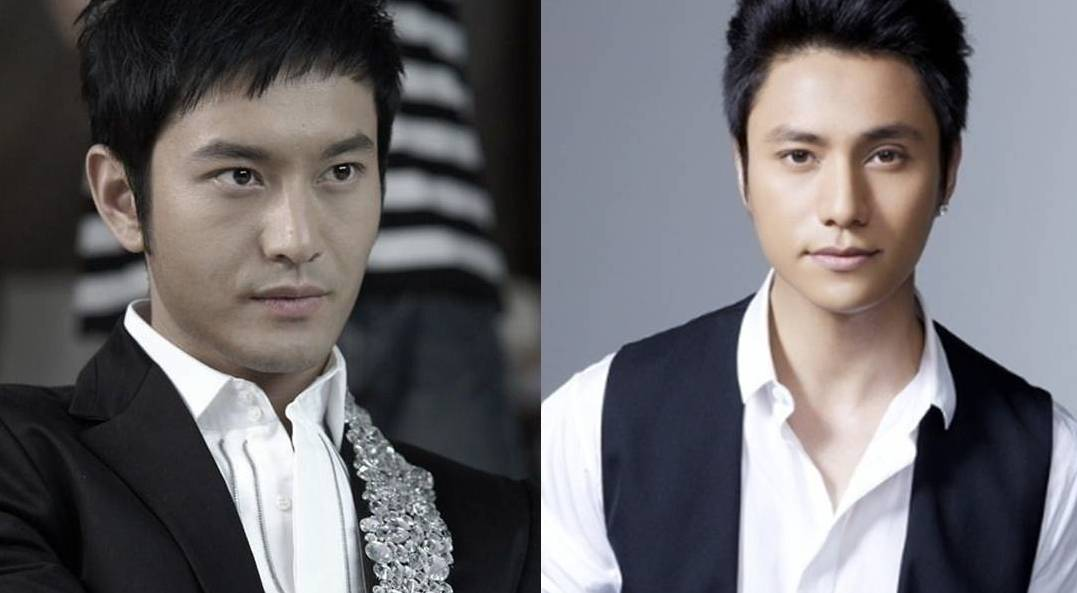 huang xiaoming and chen kun likely to cast in transformers