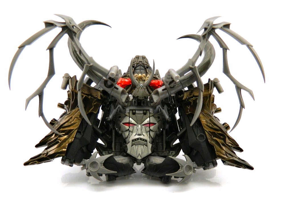 TFW Transformers Prime Nightmare Unicron Gallery and ...