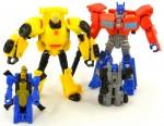 OptimusPrimewith30thBumblebeeRobot1