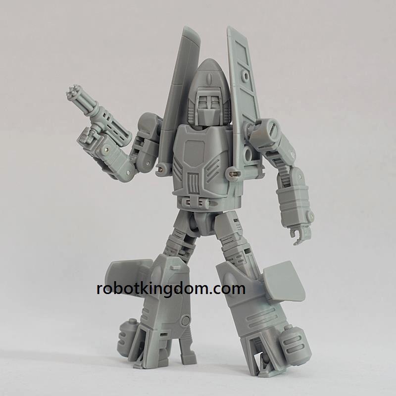 iGear Miniwarrior ...
