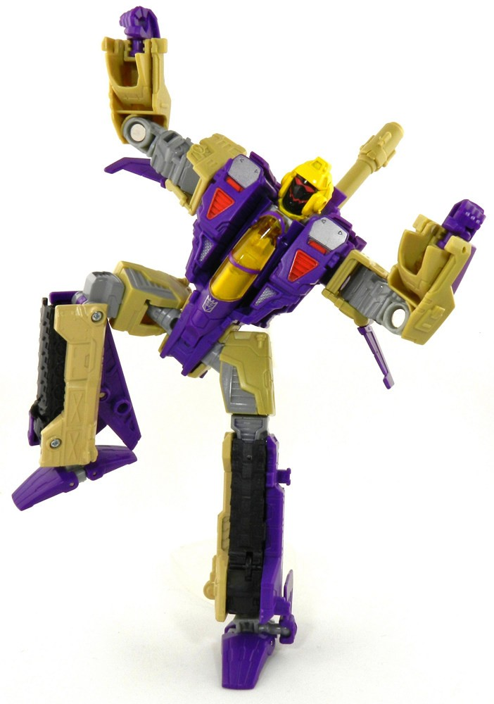TFW Generations Blitzwing Gallery - Transformers News ...