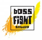 Boss-fight_Logo