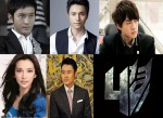 Huang-Xiaoming-Chen-Kun-Peter-Ho-Li-Bingbing-Wu-Xiubo-Transformers-4-China-Paramount-Hasbro-Michael-