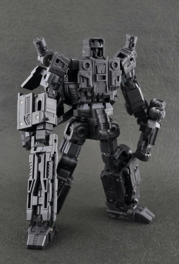 Fansproject MotorMaster Revealed, CA-11, CA-12 and ...