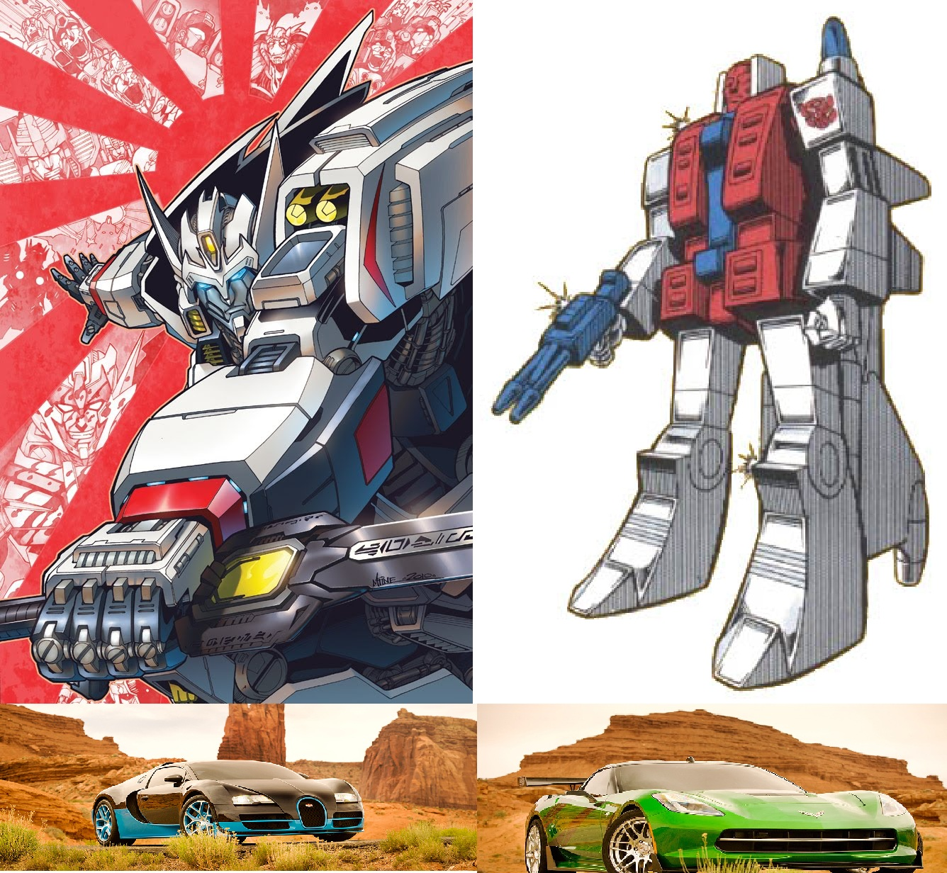 Robot Names Of The Two New Transformers 4 Autobots Revealed