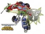 Beast-Hunter-Optimus-Prime-Robot