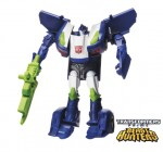Bluestreak-Robot