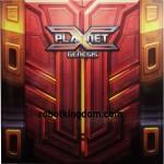 PLANETX001