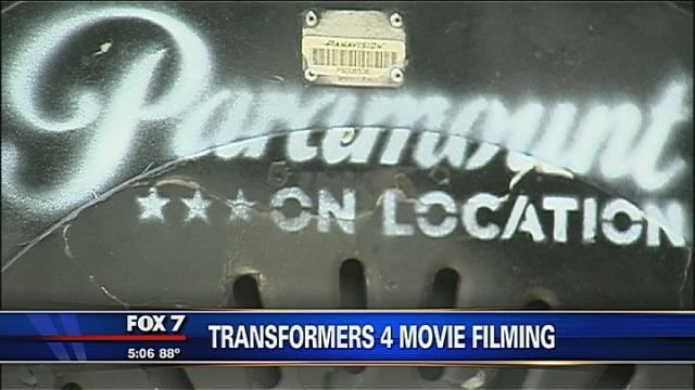 Transformers-4-Elgin-Texas