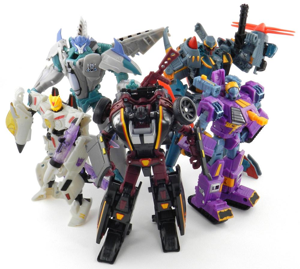 Transformers Botcon Toys 57