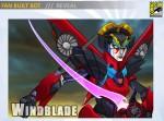 Fanbuilt-Windblade