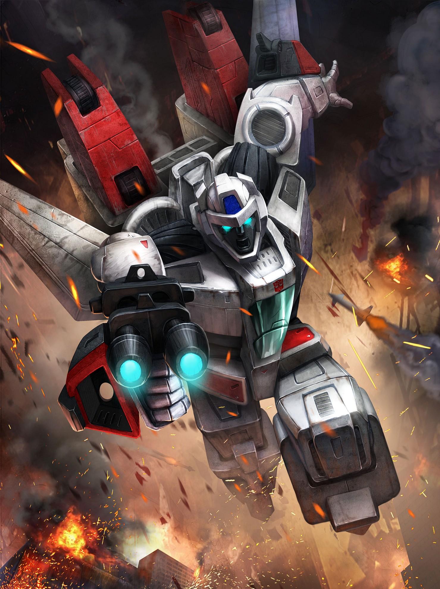 Transformers Legends Game Full Assault Episode ...