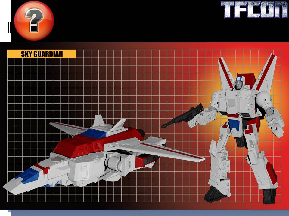 Produit Tiers de Skyfire/Aérobo G1 ― [DaCa Toys] Titan (IDW) & Kronos | [Mechaform] MF-01 SkyGuardian (Voyager) TFCon-3rd-Party-Panel-007_1374955824