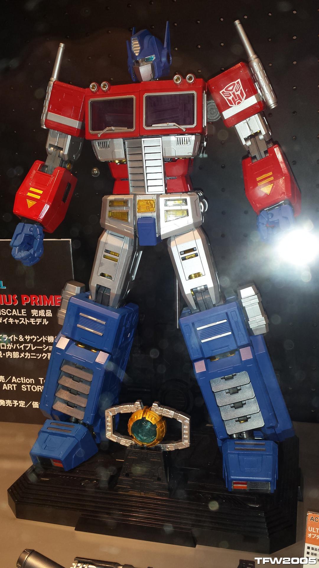 Figurines Transformers G1 (articulé, non transformable) ― Par 3A, Action Toys, Fewture, Toys Alliance, Sentinel, Kotobukiya, Kids Logic, Herocross, EX Gokin, etc Wonderfest-002_1375021507