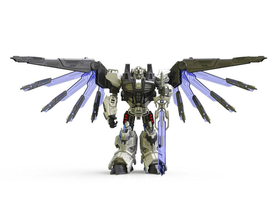 [Mastermind Creations] Produit Tiers - Reformatted R-11 Seraphicus Prominon - aka Nova Prime 996595_362741320521001_1422700624_n_1375992821