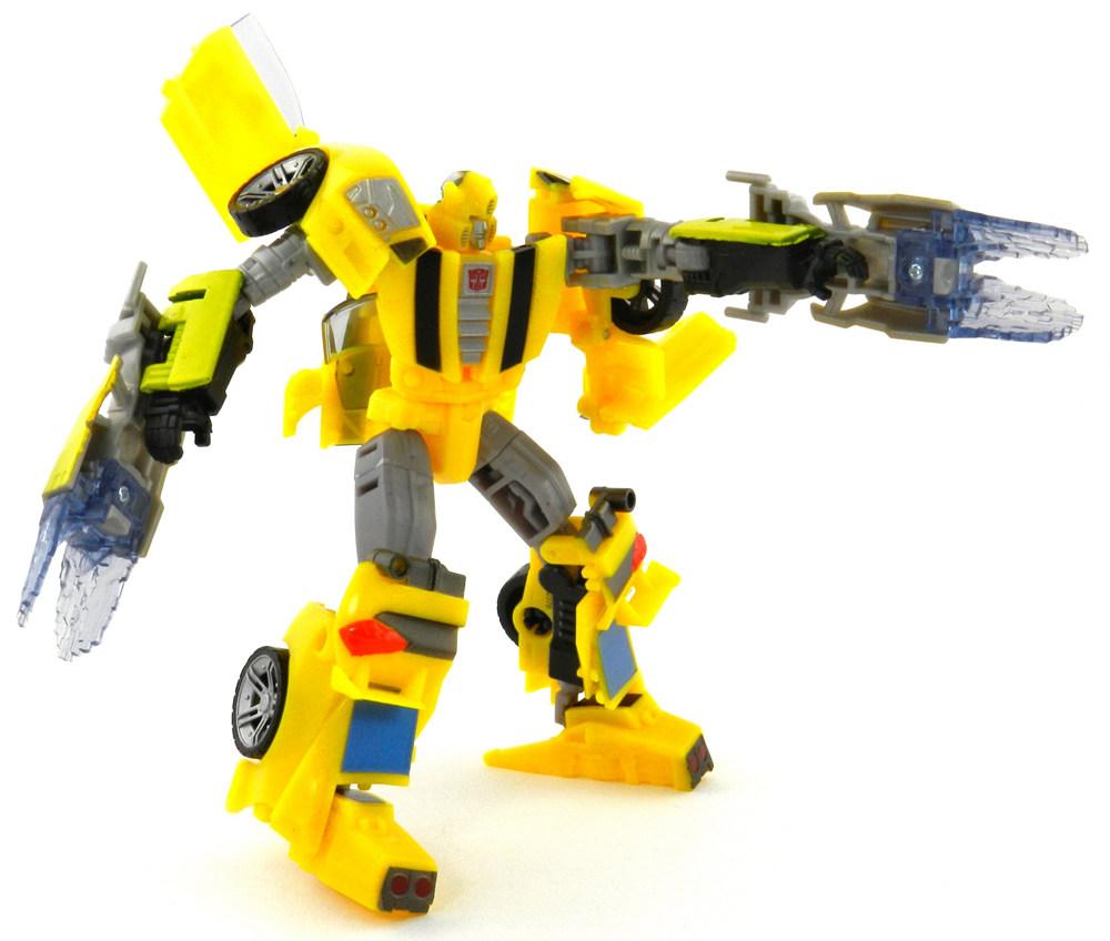 BumblebeeRobot24